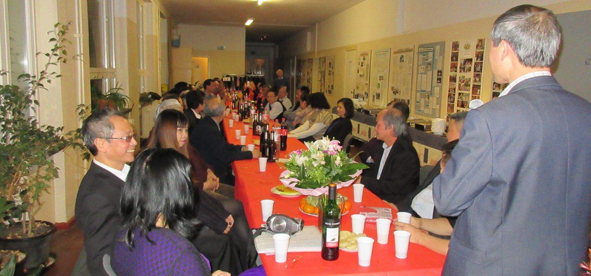Hội người Việt nam ở Berlin và Brandenburg